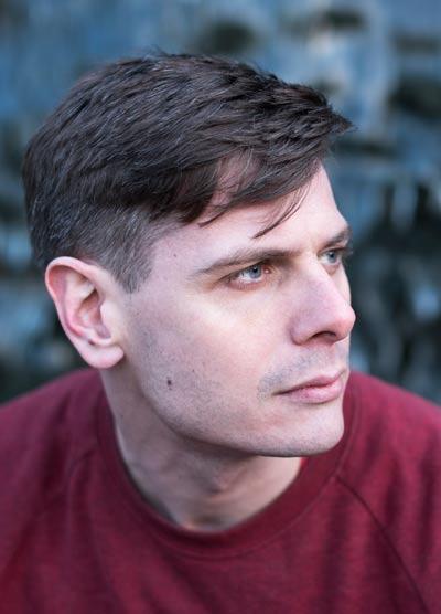 EM Davey. Photo: authors's own.