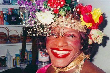 Marsha P Johnson Trans Tours LDN
